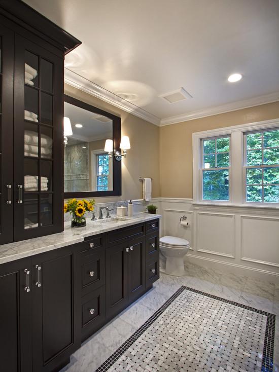 Main Bathroom (New York)